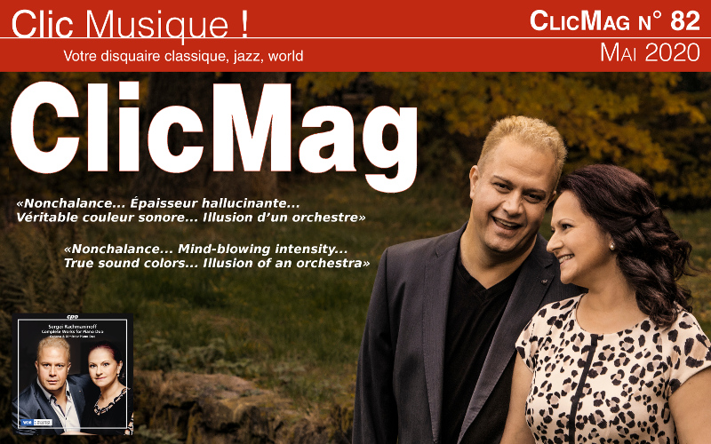 ClicMag France
